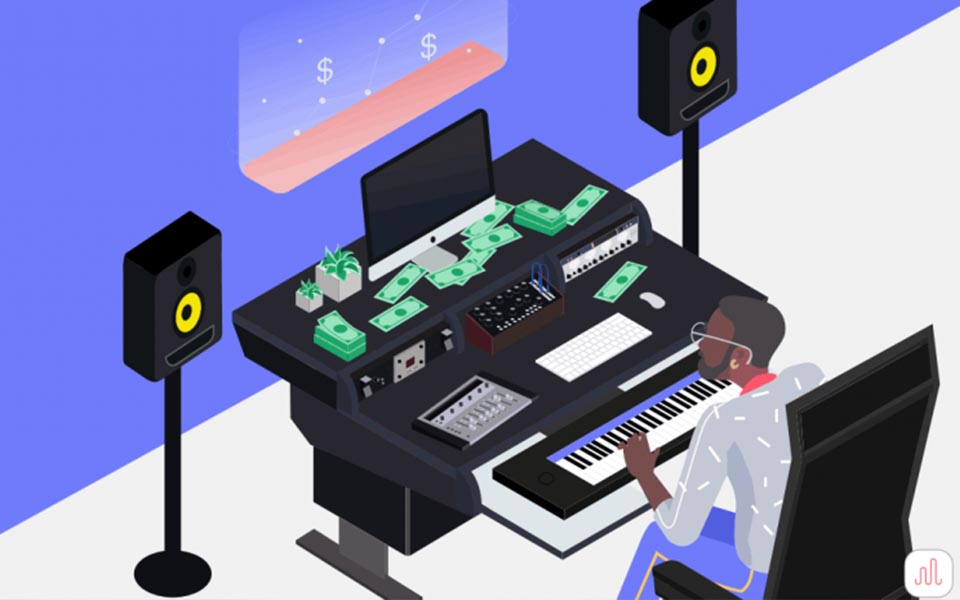The Definitive Guide to Selling Beats Online
