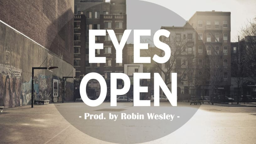 Eyes Open
