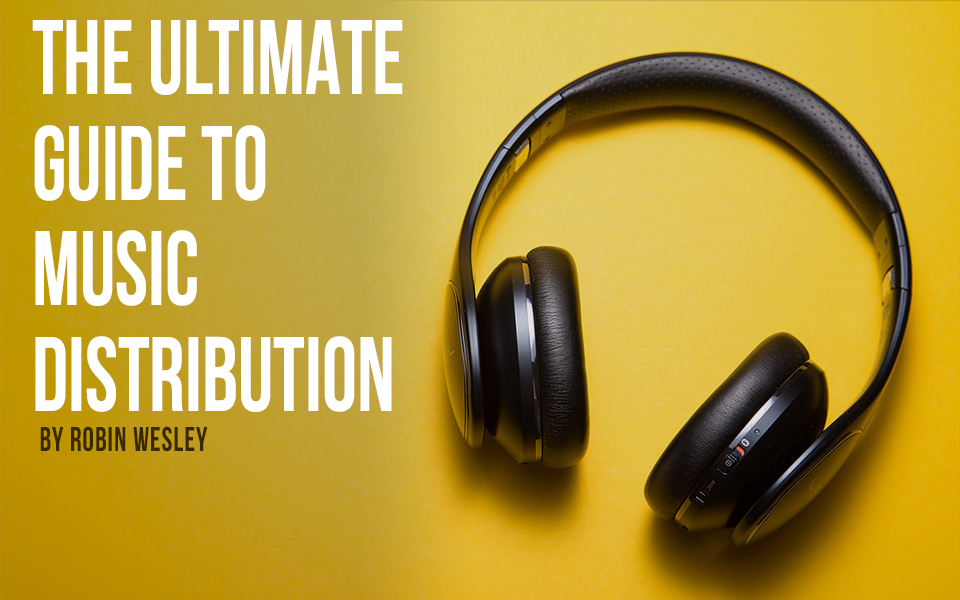 Music Distribution: 10 Steps To Releasing A Song Successfully And Head-Ache-Free.