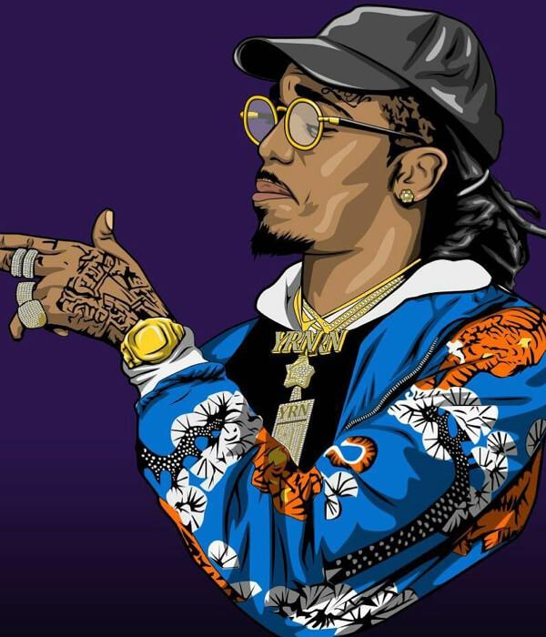 R&B beats cover